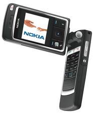 Nokia 6260