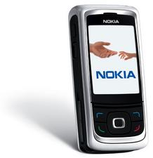 Nokia 6282