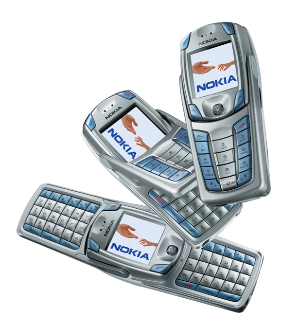 Cellulare Wifi Tastiera Qwertyui