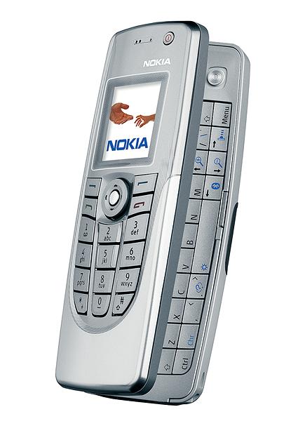 Nokia 9300 2