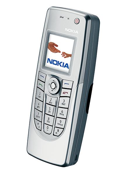 Nokia 9300 3