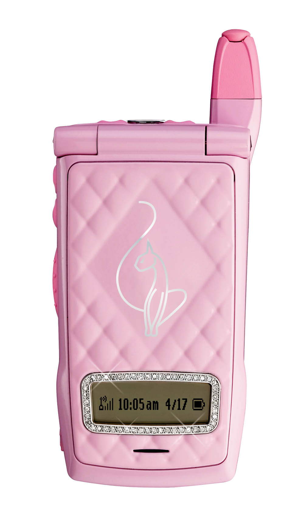 Baby Phat I833 Announced Mobiletracker