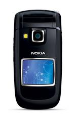 Nokia 6126
