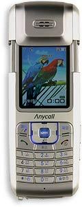 Samsung SCH-250