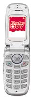 Virgin Mobile USA Flasher V7