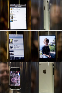 iphone gallery