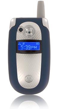Motorola V505