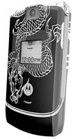 Motorola RAZR Tatoo
