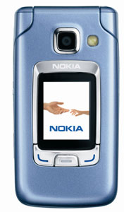 nokia 6290 closed