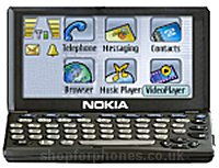 nokia communicator 9300
