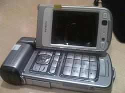 Nokia N93