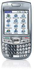 palm treo 680 single