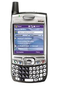 Windows Mobile Treo
