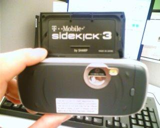 Sidekick III