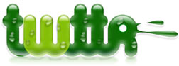 twttr logo
