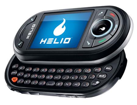 helio ocean qwerty
