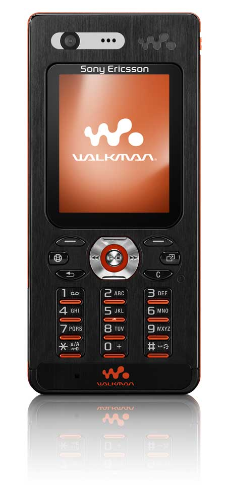 sony ericsson w880i announced mobiletracker. Black Bedroom Furniture Sets. Home Design Ideas